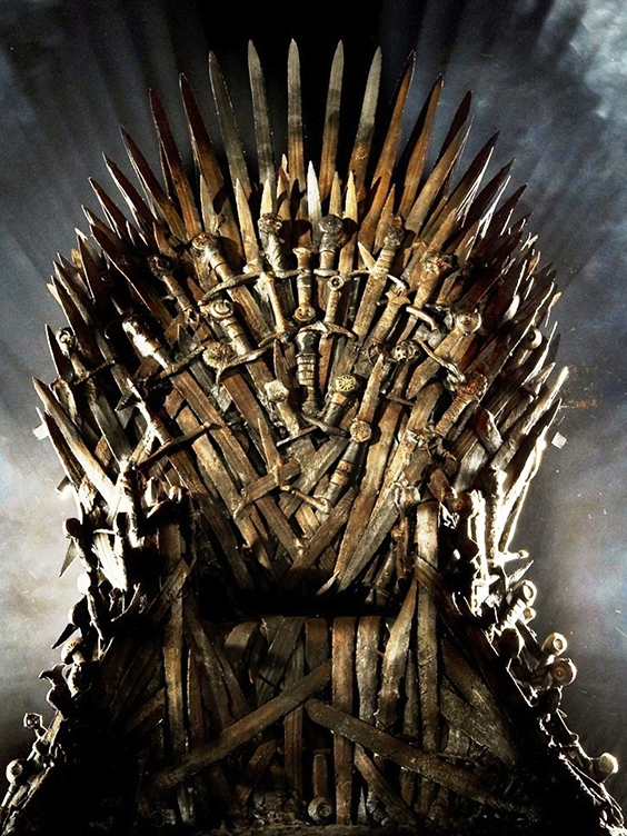 Watch Game of Thrones on HBO